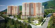 Продается 1 комнатная квартира в ЖК «Азимут» по ул. Горной 15 - foto 1