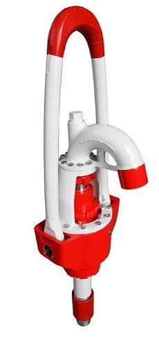 Производство нефтегазового оборудования - main