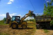Вывоз строительного мусора - foto 0