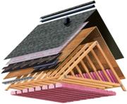 Изменения конструкции крыши