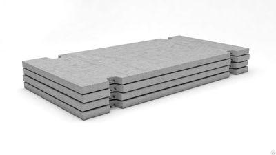 Плиты дорожные железобетонные - main