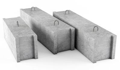 Фундаментные блоки ФБС - main