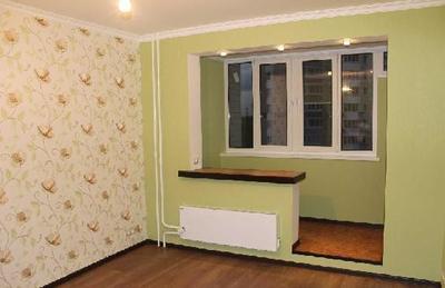 Квартиры от Подрядчика в Краснодаре - main