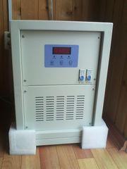 Продаю солнечную электростанцию(гибрид) - foto 0