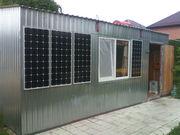 Продаю солнечную электростанцию(гибрид) - foto 2
