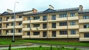 В октябре планируется открытие продаж II очереди строительства квартир - foto 0
