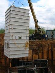 Оборудование для водоснабжения и водоотведения - foto 3