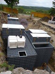 Оборудование для водоснабжения и водоотведения - foto 17