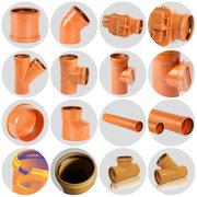 Пластиковые трубы - foto 0