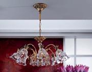 Салон люстр и светильников в Краснодаре - foto 2