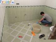 Ванная комната под ключ! - foto 1