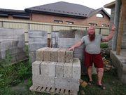 Строительство домов, катеджей из Арболит Блока - foto 4