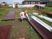 Строительство домов, катеджей из Арболит Блока - foto 5