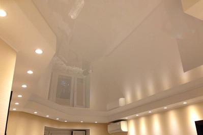 Натяжные потолки Армавир - main