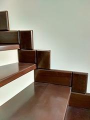 Лестница из дуба - foto 2