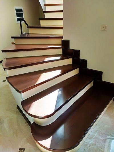 Лестница из дуба - main